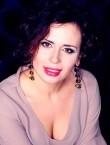 Photo of beautiful  woman Tatyana with brown hair and hazel eyes - 20907