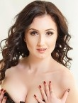 Photo of beautiful  woman Tatyana with brown hair and hazel eyes - 22029