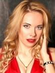 Photo of beautiful  woman Tatyana with blonde hair and grey eyes - 27882