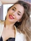 Photo of beautiful  woman Tatyana with brown hair and green eyes - 28513