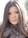 Photo of beautiful  woman Valeriya with light-brown hair and green eyes - 21277