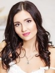 Photo of beautiful  woman Yana with light-brown hair and hazel eyes - 28349